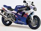 Suzuki GSX-R 750WR